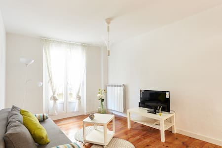 Super flat right in the ctr, nxt to Estafeta, C36I - Pampelune - Appartement