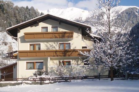 gemütliches Apartement im Nationalpark Hohe Tauern - Teljes emelet