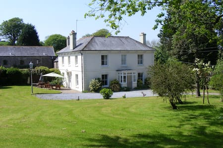Buckland House - Rumah