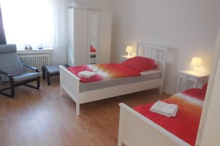 Ferienwohnung - Bremerhaven