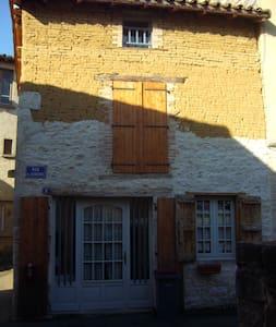 Maison de village - Maison