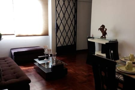 Nice and spacious apartment - Lima - Apartment