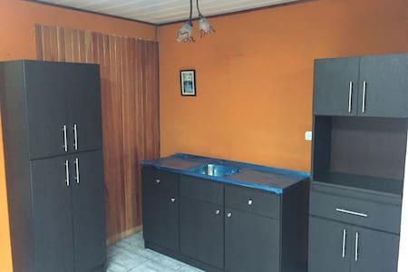 Apartamento 2 dormitorios - Pis