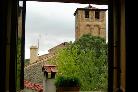 Apartamento Rural en Sotosalbos - Pis