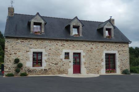 MAISON A LA CAMPAGNE - Dům