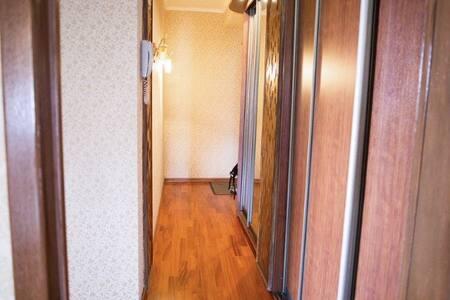 Отличная квартира в центре Москвы