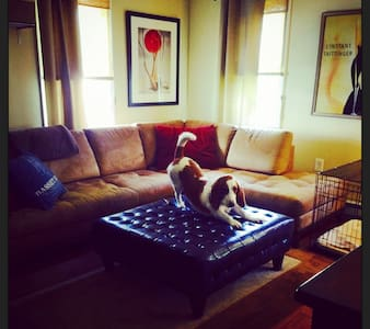 East Side, 1 Bed, 5 min to Brown