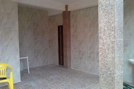 Alugo Casa Ampla em Porto de Sauipe - Rumah