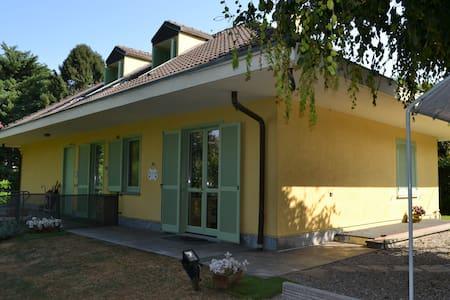 LesaRomantica33 - Wohnung