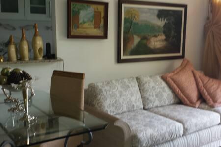 apartamento duplex em Itaipava