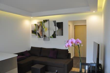 Studio Porte de Versailles - Apartment