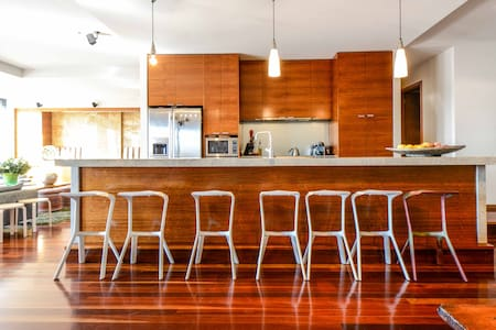 Warehouse conversion in Fitzroy - Fitzroy - Apartment