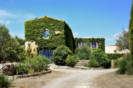 Private family gite at Domaine de Palatz - Laure-Minervois