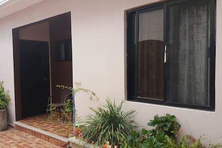 Hab. Doble Privada Zona Aeropuerto - Tegucigalpa - Haus