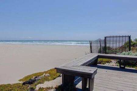 Fantastic Condo - Pajaro Dunes Resort - Watsonville - Osakehuoneisto