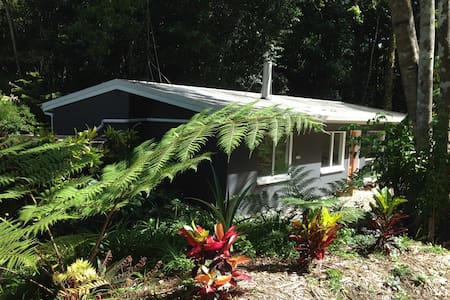 Pet-friendly tropical retreat. - Speewah - House