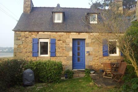 maison de pêcheur - Huis