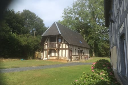 Charming typical House in Normandy - Calvados - Hus