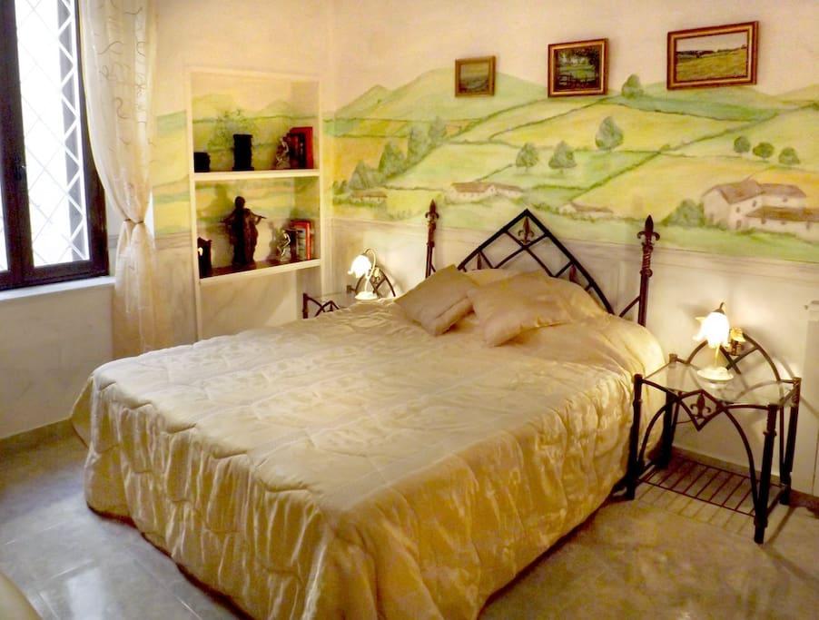 Bedroom Inglese