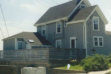 Scituate Beach House - 시추에이트(Scituate)