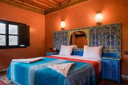 Marrakech Suite N3 - Riad Jnane Iml - Imlil - Bed & Breakfast