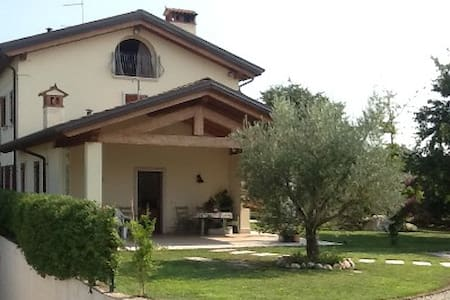 B&B Casa di Rosa - Bed & Breakfast