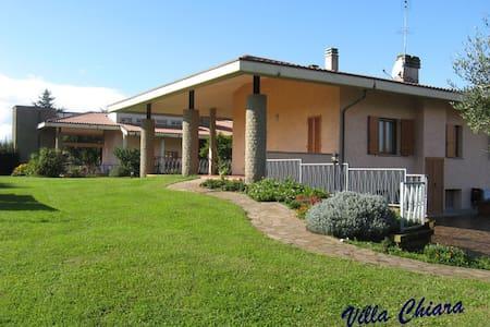 Villa Chiara - Villa