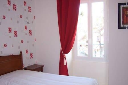 Chambre tout confort avec breakfast - Sault - Bed & Breakfast