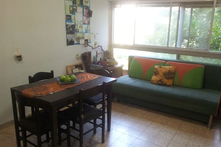 Karmiel flat or one room only - Apartament