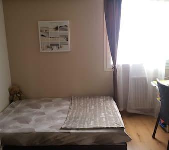 Appartement proche centre ville - Chalon-sur-Saône