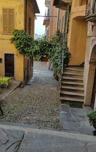 Fantastic apartment in Orta centre. - Orta San Giulio - Apartment