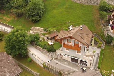 Resort Fontan - Siror