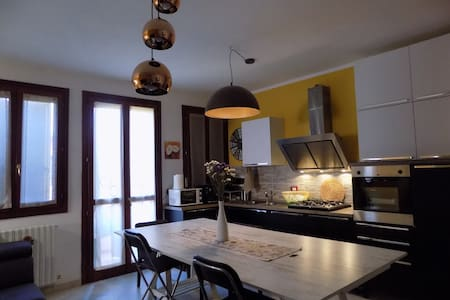 Bologna countryside - free parking - Castagnolo Minore - Hus