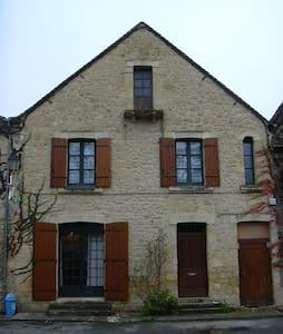 Guest room in Périgord - House