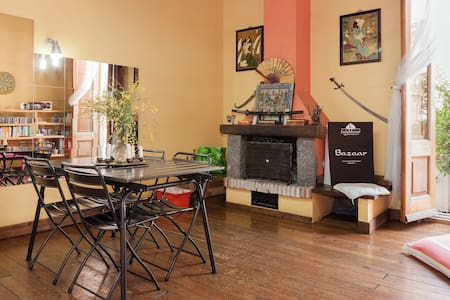Home Morad in downtown of Catania 2 - Catania - Bed & Breakfast