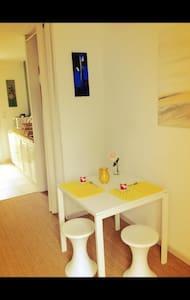Charmant studio châtelaillon - Apartment