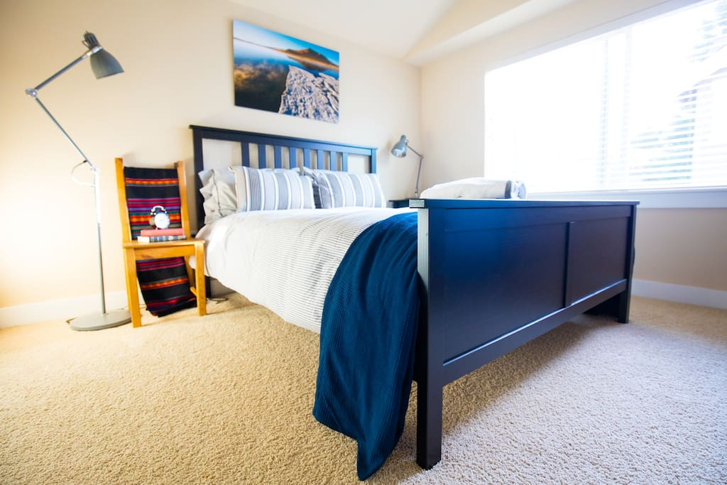 Awesome Fremont Townhome! Room 2