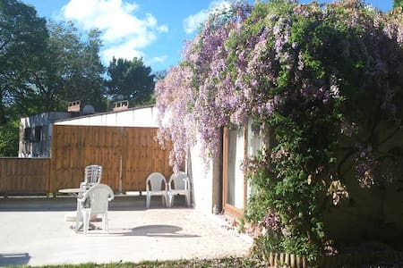 BELLE MAISON AU CALME / COSY HOME - La Celle-Saint-Cloud - Talo