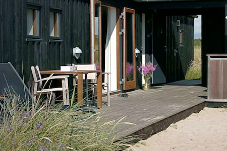 Cosy Summerhouse with Seaview - Hjørring