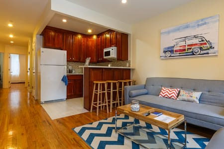 Spacious Times Square 3Bedroom! - New York - Lejlighed