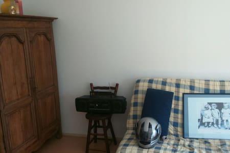LAPINOU - Évreux - Appartamento