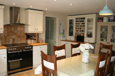 Beautiful Kingham family home - Kingham
