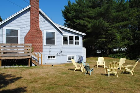 Great Family House in Ferry Beach