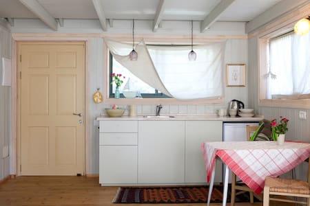 Sabina's Chalet - Hytte