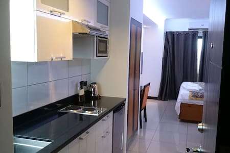 Horizon Tower One Studio - Angeles City - Apartment