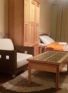 Квартира в г. Астана, Байтерек. - Daire