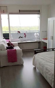 Nice & cosy roomnear the citycenter