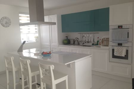 New modern Apartment in Swieqi