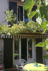 La petite maison aux deux terrasses. - Peymeinade - Villa