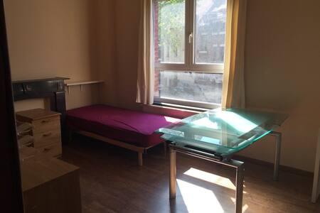 Chambre 1 - couleur lin - Ház